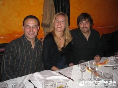 Conocer gente en Madrid - Salir  amistad; rutas de senderismo españa;